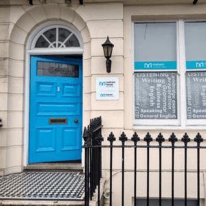 language school in brighton city centre
