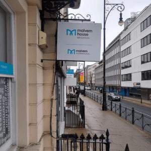 malvern house brighton accredited english school